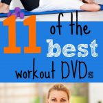 11 Popular Fitness DVDs to Help Lose Weight