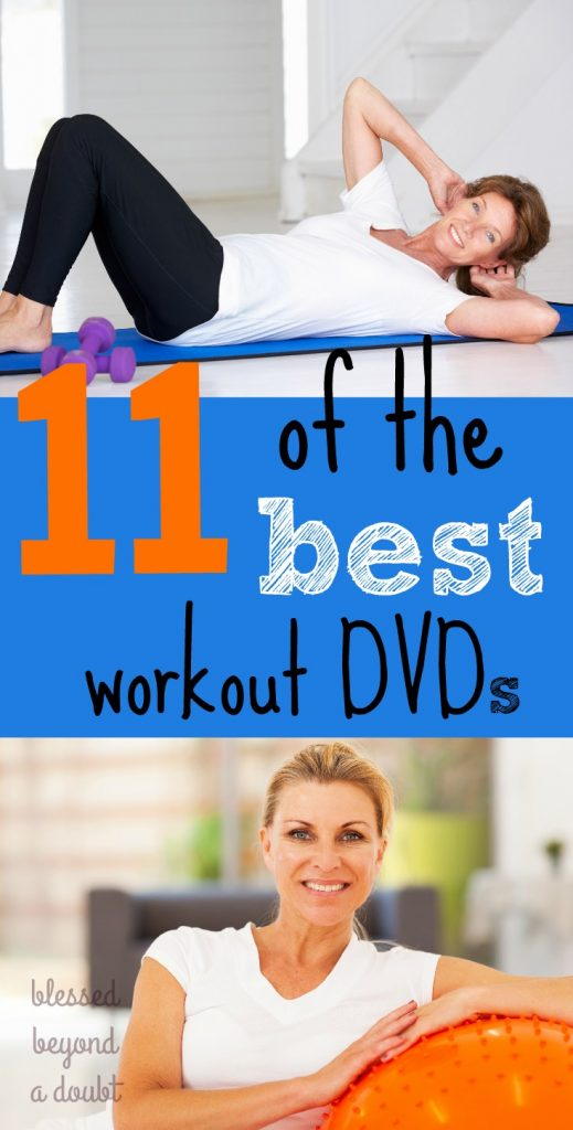 best weight loss workout dvd 2012