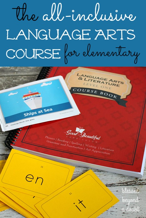 An Affordable Elementary Language Arts Curriculum that ROCKS!