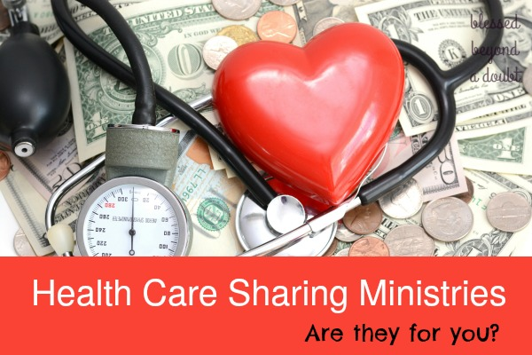 Find out the nuts and bolts about health care sharing ministries. Is it a good for your family?