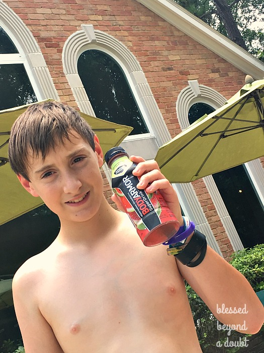 How to keep your child hydrated properly during physical activities. It's a must read for all parents. Is water sufficient or should you add in a sports drinks?
