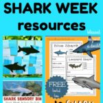 25+ Shark Week Resources