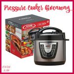 Win a Power Pressure Cooker XL!