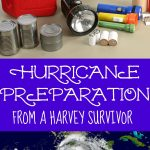 10 Things to do to Prepare for Hurricane Season