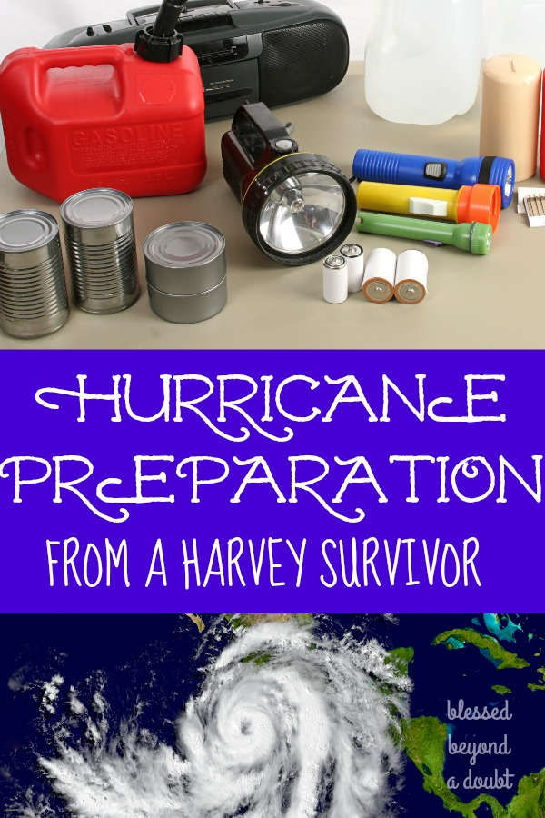 Here are 10  hurricane prep tips that will prepare you for hurricane season.