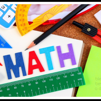 How to Evaluate a Good Math Program