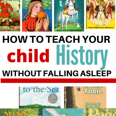 Entertaining Books that Teach History – $100.00 Giveaway