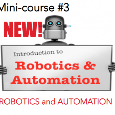 Win a 3 mini-course with Hands on Learning