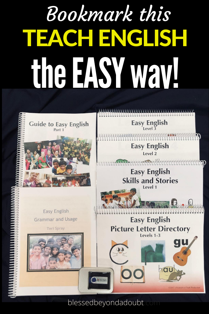I absolutely fell in love with this easy way to teach English to students. I love the phonic games and the charts. #teachenglishtokids #homeschool #kindergarten #phonics for kids