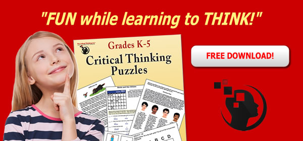 Hurry and grab this FREE critical thinking ebook that is filled with critical thinking activities and suggestions. Be sure to bookmark this page. Hurry! Freebies are only for a limited time. #criticalthinkingactivities #criticalthinkingactivitiesforkids #criticalthinkingactivitiesforkidsfree #criticalthinkingactivitiesforkidsworksheets #criticalthinkingactivitiesforkidsworksheetsstudent