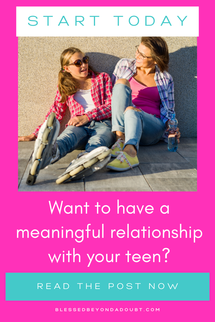 Learn how to have a marvelous relationship with your child today! Check it out!#teenparenting #parentinghacks #parentinghacksteenagers #parentingtipsforteenagers #communicationrelationship