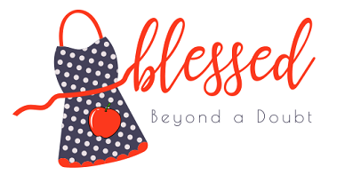 Blessed Beyond A Doubt Logo